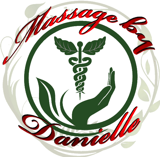 Massage By Danielle Logo 2